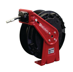 REELCRAFT RT635-OHP 3/8 x 35ft, 4000 psi, Grease With Hose
