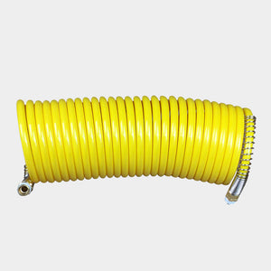 Rhino Tuff Tanks RTT-4516 1/4″ X 25 FT COILED WATER HOSE