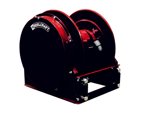 REELCRAFT SD13000 OVP 3/4 x 50ft, 39 Hg, Vacuum Recorery W/out Hose freeshipping - Empire Lube Equipment