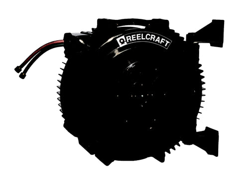 REELCRAFT STW3450 OLP 1/4 x 50ft, 200 psi, Gas Weld With Hose freeshipping - Empire Lube Equipment