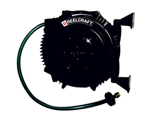 REELCRAFT SWA3850 OLP 1/2 x 50ft, 125 psi, Water With Hose