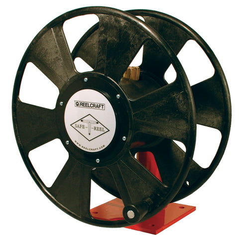 REELCRAFT T-1118-12 3/4 x 75ft, 300 psi, Air / Water Without Hose
