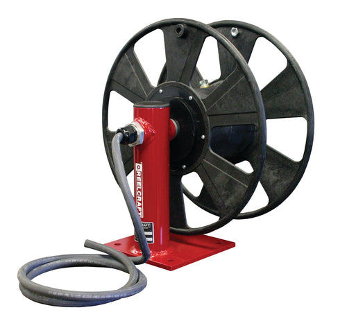 REELCRAFT T-1460-0 #1~2/0 x 150~200ft, 250 AMP, Arc Weld Without Cable freeshipping - Empire Lube Equipment