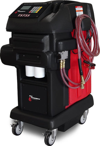 Flo Dynamics 735 SERIES Heavy Duty ATF & Power Steering Fluid X-Changers - Empire Lube Equipment