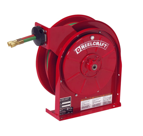 REELCRAFT TW5425 OLP 1/4 x 25ft, 200 psi, Gas Weld With Hose freeshipping - Empire Lube Equipment
