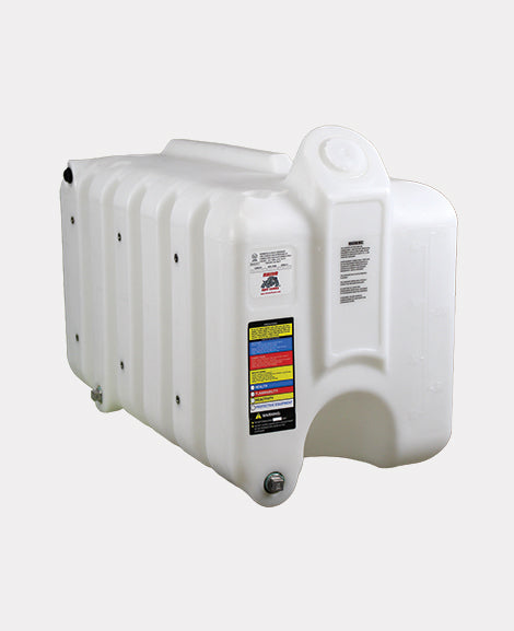 Rhino Tuff Tanks RTT-1111 45 GALLON VERTICAL TANK