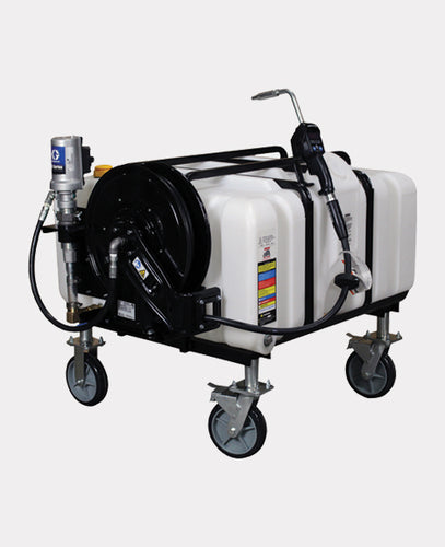 RTT-7102 80 GALLON PORTABLE TANK SYSTEM