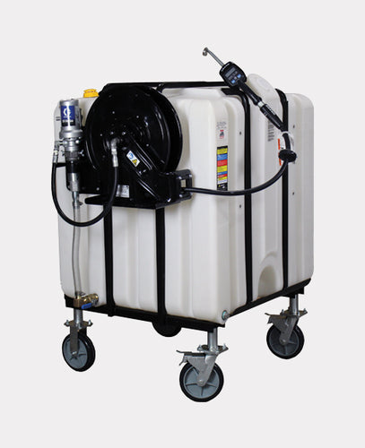 RTT-7302 180 GALLON PORTABLE TANK SYSTEM
