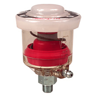Alemite b1741-A 24/7 Automatic Lubricator With Spring