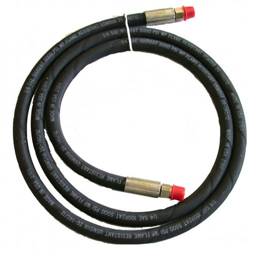 Zeeline 1804 - 4' Hose Assembly