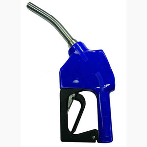 ZeeLine DEF Stainless Steel Automatic Nozzle, DEF-906 freeshipping - Empire Lube Equipment