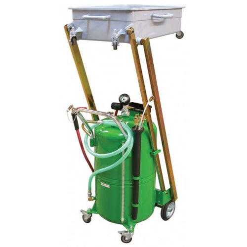 Zeeline 6215 - Pantograph Suction/Drainer Kit