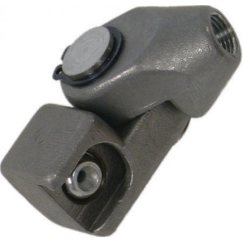 Zeeline 31 - Standard Button Head Coupler Pack of 10