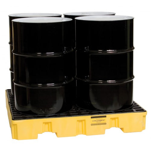 784 - 66 Gallon Spill Containment Pallet