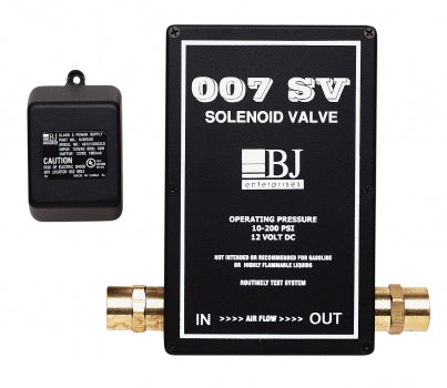 LiquiDynamics Solenoid Valve | P/N 100554L - Empire Lube Equipment