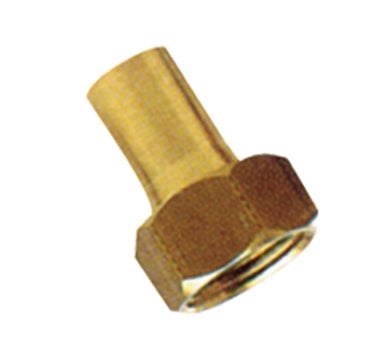 LiquiDynamics 900210 Connector for OMC Marine Engine - Empire Lube Equipment