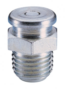 "Liquidynamics 500160 1/2"" NPT Giant Button Head, plunger type"