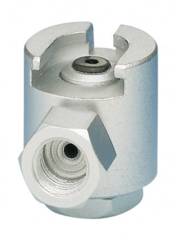 Liquidynamics 500161 Button Head coupler, 16 mm
