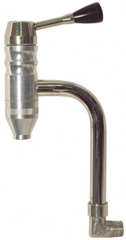 LiquiDynamics Self-closing Spigot | P/N 23104 - Empire Lube Equipment