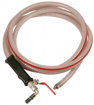 LiquiDynamics Replacement suction hose assembly | P/N S3331