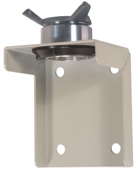 Liquidynamics Wall Mount Bracket | P/N 22242 - Empire Lube Equipment