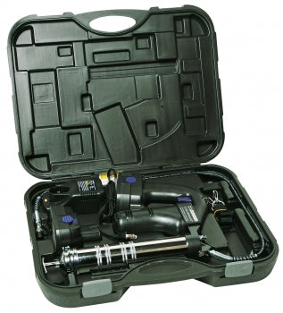 Liquidynamics 500177 Battery Operated Grease Gun