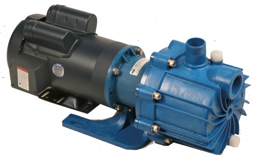 Liquidynamics 195254 2 HP 115 VAC Driven DEF Fluid Pump