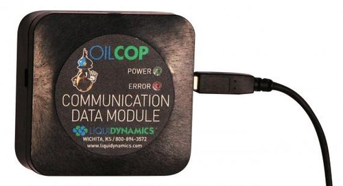 LiquiDynamics 100904 Communications Data Module (CDM)