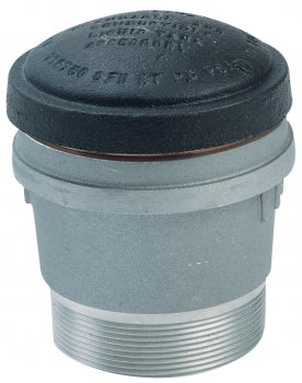 Liquidynamics Weighted Emergency Vent Caps 3 inch and 4 inch | P/N 901946 - Empire Lube Equipment