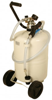 Liquidynamics 24128G 6 Gallon Capacity Oil Dispenser