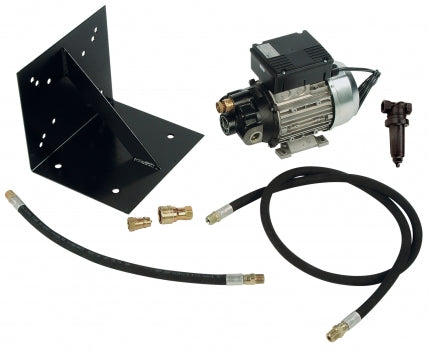 Liquidynamics 950093 Electric Pump Kit with Inlet Screen