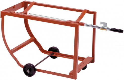 Heavy Duty Drum Cradle | P/N 950009