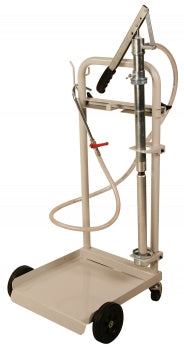 Liquidynamics 30200 16 Gallon Mobile Hand Pump System