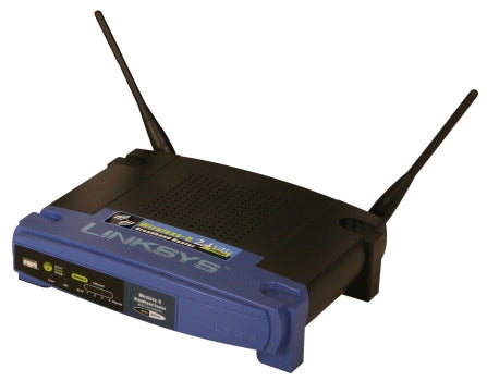 Wi-Fi Router | P/N 100855