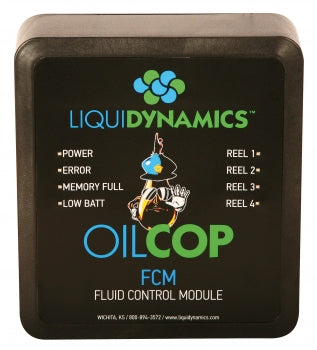 Liquidynamics 100901 Fluid Control Module (FCM) - Empire Lube Equipment