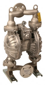 "Liquidynamics 2"" Double Diaphragm Pump 