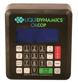 Empire Lube Equipment  Technician Access Console (TAC) | P/N 100903