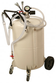 LiquiDynamics 24270R 21-Gallon Capacity Fluid Extractor