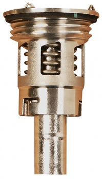 "Liquidynamics RSV Series Drum Valve 2"" Buttress 