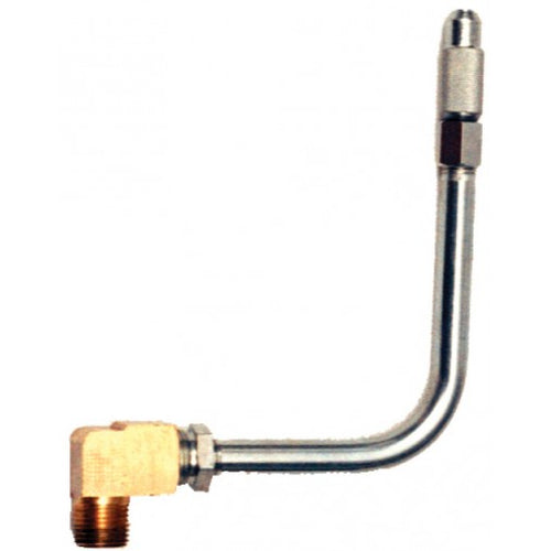 Zeeline 1326 - 90° Bent Pipe