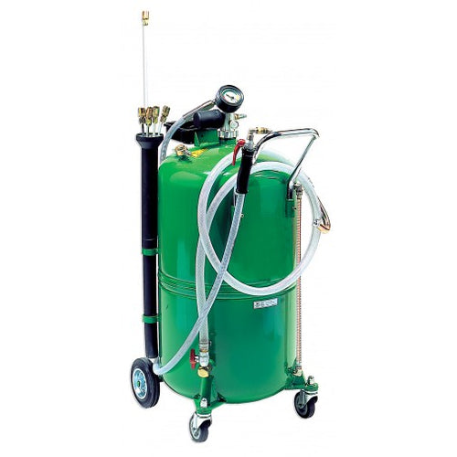 Zeeline 1230 - Oil Evacuation Kit