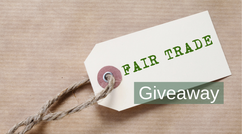 World Fair Trade Day - Giveaway & Promotion