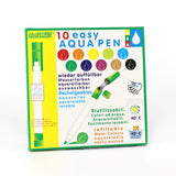 Eco-Friendly Aqua Pens