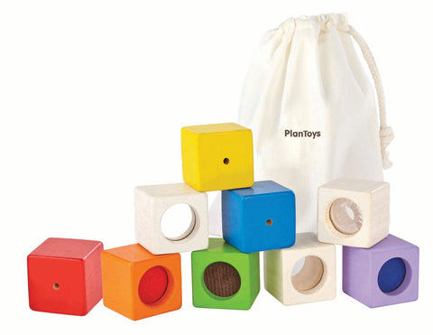 Baby Activity Blocks