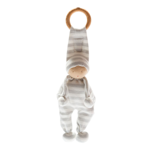 Baby Buddy Teething Ring