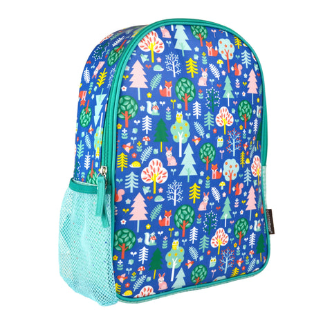 Eco-friendly Children's Backpack Woodland by Petit Collage