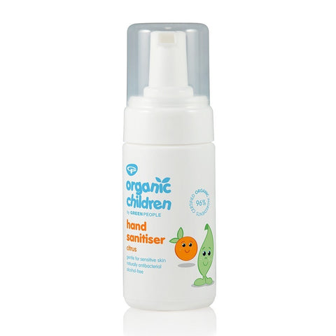 Children Sticky Hand Sanitiser