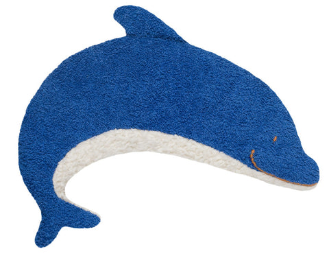 Microwavable Dolphin Warming Cushion