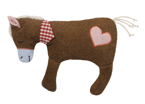 Pony Warming Cushion