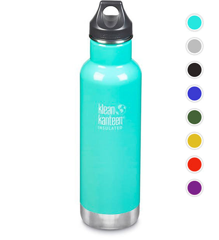 Insulated Bottle 592 ml